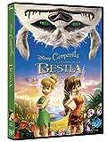 Campanilla Y La Leyenda De La Bestia [DVD]