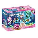 PLAYMOBIL Magic Salón de Belleza con Joya, A partir de 4 años (70096) , color/modelo...