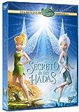 El Secreto De Las Hadas [DVD]