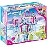 PLAYMOBIL Magic 9469 Palacio de Cristal, A partir de 4 años