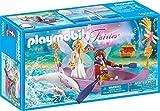 Playmobil-70000 Barco de Hadas