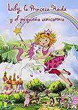 Lili La Princesa Hada Y El Unicornio [DVD]