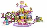Pinypon - Parque de Atracciones con 1 Figura (Famosa 700014354)