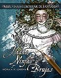 Hadas, Ninfas y Brujas - Libro para Colorear: Volume 1 (Enchanted Colors)