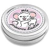 FANS & Friends Caja para dientes de leche para niños y niñas, Caja para guardar los...