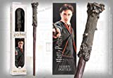 The Noble Collection Harry Potter PVC Wand y Prismatic Bookmark