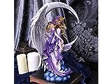 Weird Or Wonderful Nene Thomas - Figura decorativa grande de 31 cm, diseño de némesis...