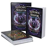 Cartas del Tarot de Hadas, Cartas del Oráculo de la Sabiduría de las Brujas,...