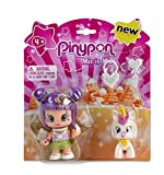 Famosa Pin y Pon Estrella y Mascota 700014276