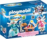 PLAYMOBIL Gran Hada con Twinkle Playset de Figuras de Juguete, Multicolor, 7,2 x 18,7 x...