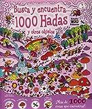 1000 Hadas y otros objetos (Busca y encuentra)