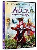 Alicia A Través Del Espejo [DVD]