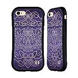 Head Case Designs Licenciado Oficialmente Brigid Ashwood Unicornios Sabiduría Celta 3...